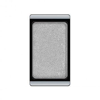 Декоративная косметика ARTDECO Перламутровые тени для век Pearl Eyeshadow 06 Light Silver Grey - фото 1