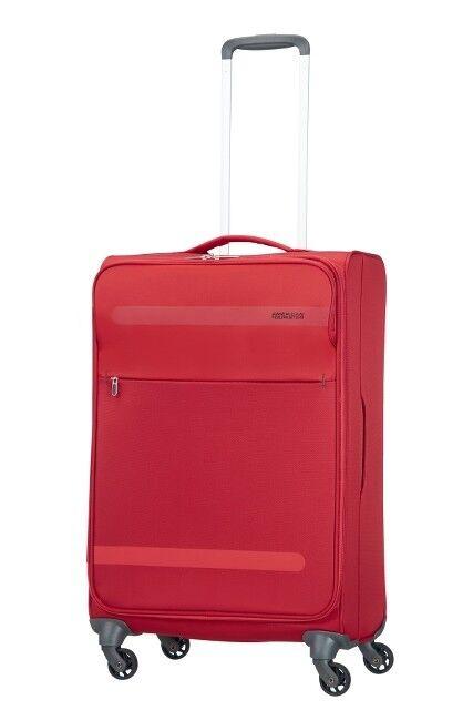 Магазин сумок American Tourister Чемодан HEROLITE 26G*00 005 - фото 6