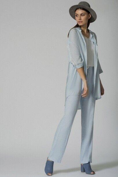 Кофта, блузка, футболка женская Elis Блузка женская арт. BL0283 - фото 2