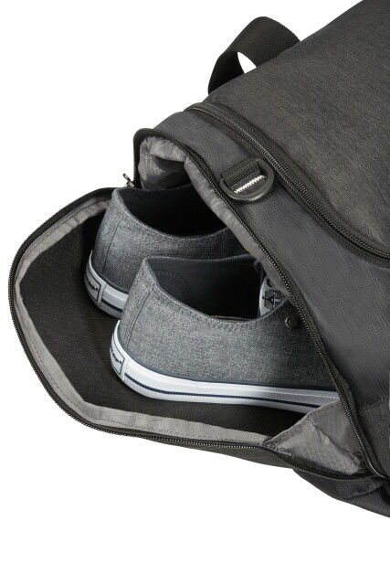Магазин сумок Samsonite Сумка дорожная Rewind 10N*09 006 - фото 5