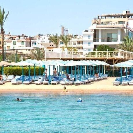 Туристическое агентство VIP TOURS Пляжный тур в Египет, Хургада, Minamark Resort & Spa 4* - фото 1
