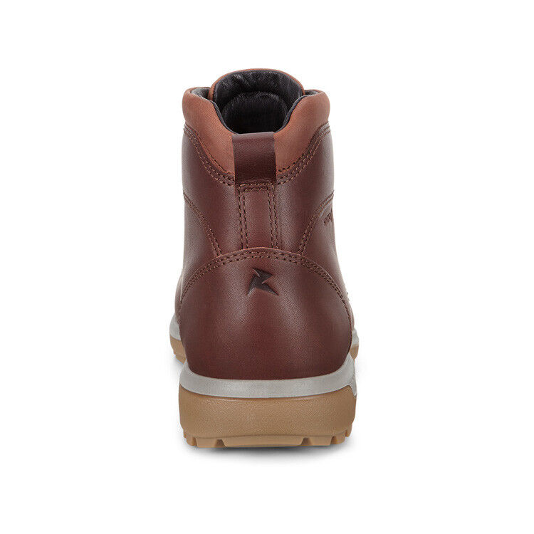 Обувь мужская ECCO Ботинки высокие WHISTLER 833684/50653 - фото 5