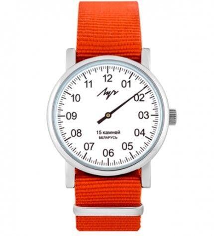 Часы Луч Наручные часы «Однострелочник» 77471764 - фото 1