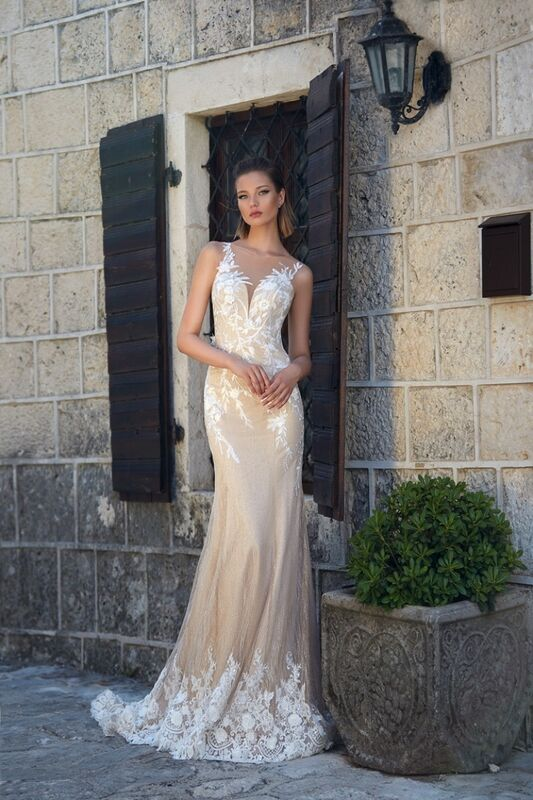 Свадебный салон Armonia Свадебное платье  Phoenix - фото 4