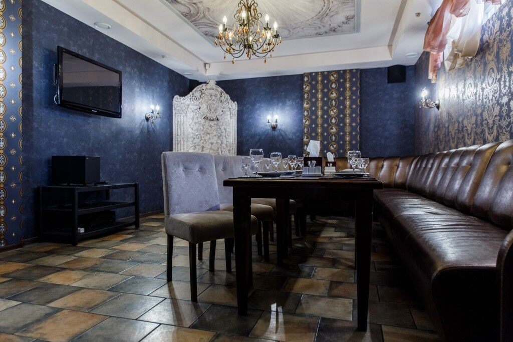 Банкетный зал Таверна VIP-зал №1 - фото 7