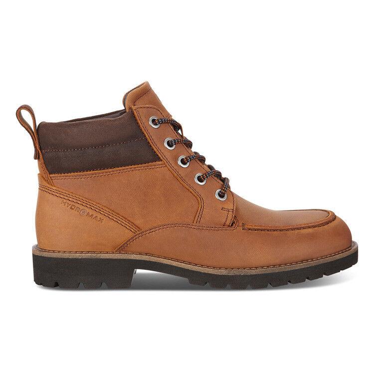 Обувь мужская ECCO Ботинки высокие JAMESTOWN 511274/51279 - фото 3