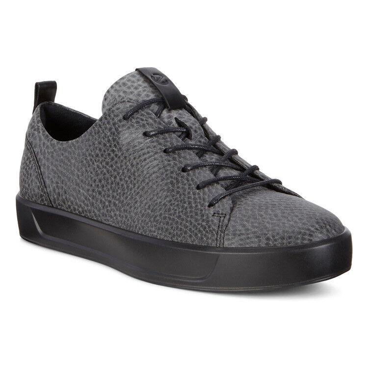 Обувь женская ECCO Кеды женские SOFT 8 440793/01001 - фото 1