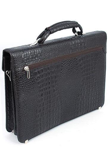 Магазин сумок Galanteya Портфель мужской 21908 - фото 3
