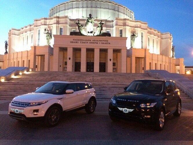 Прокат авто Range Rover Sport 2015 - фото 7