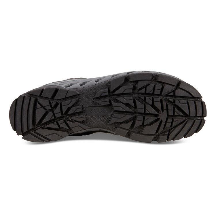 Обувь мужская ECCO Ботинки высокие BIOM VENTURE TR 854604/56340 - фото 7