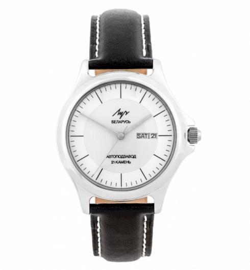 Часы Луч Мужские часы 35930224 - фото 1
