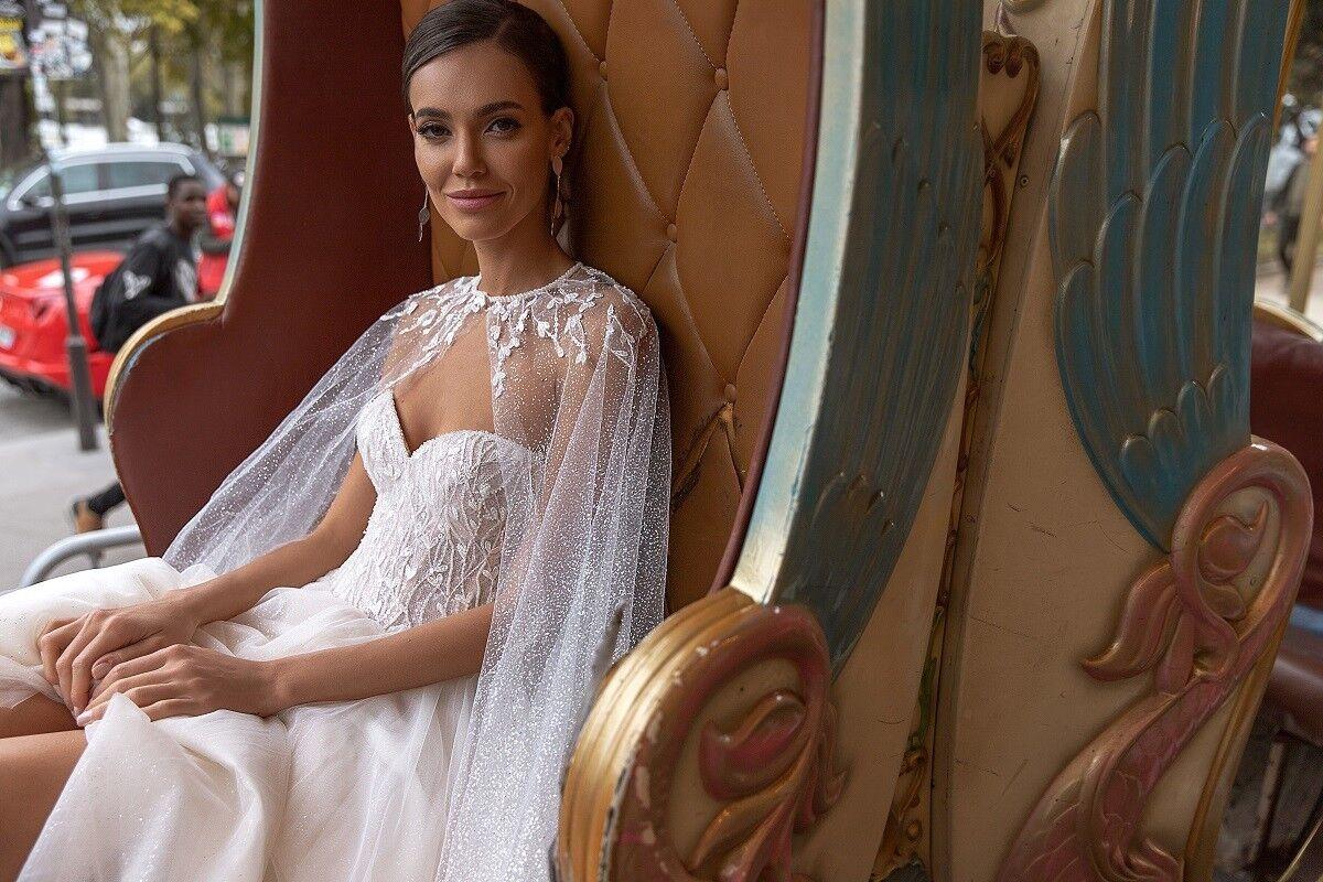 "Свадебный салон ALIZA свадебное платье ""Inessye"" - фото 3"