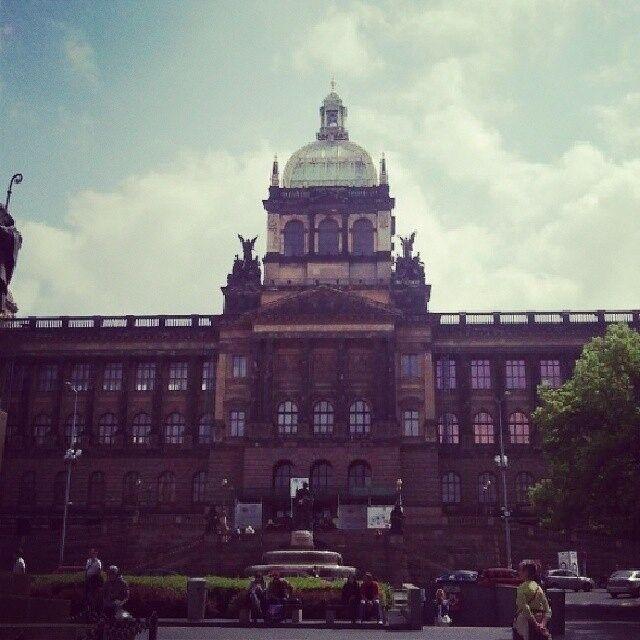 Туристическое агентство Голубой парус Автобусный экскурсионный тур «Сказочная Прага» - фото 12