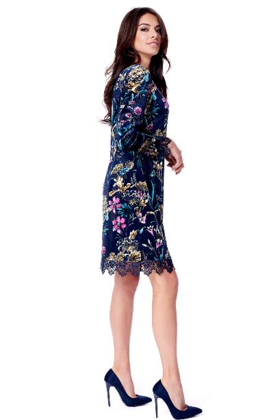 Платье женское Potis & Verso Платье Reus - фото 2