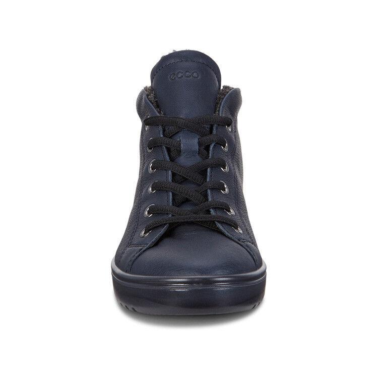 Обувь женская ECCO Кеды высокие FARA 235343/01303 - фото 4