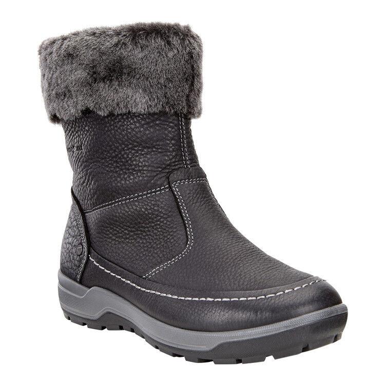 Обувь женская ECCO Полусапоги TRACE LITE 832143/56340 - фото 1