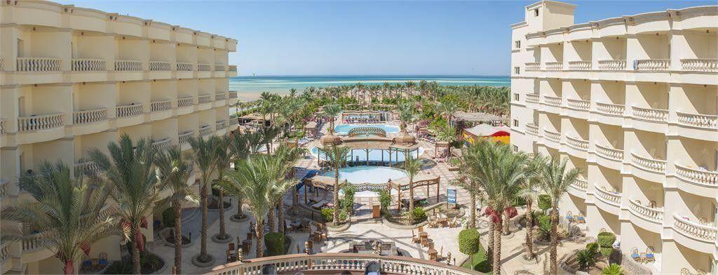 Туристическое агентство Отдых и Туризм Пляжный тур в Египет, Хургада, Hawaii Riviera Resort & Aqua Park 5* - фото 2