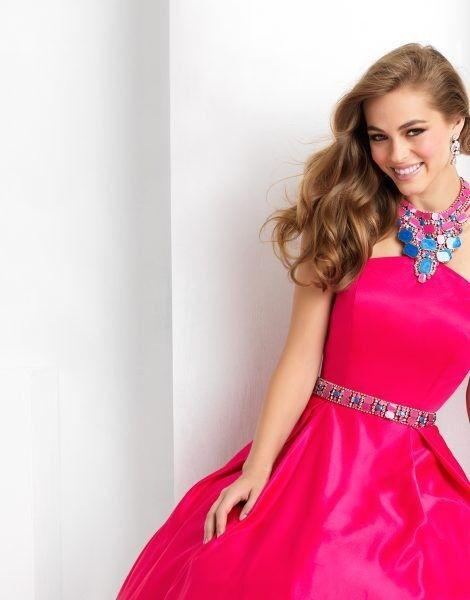 Вечернее платье Madison James Вечернее платье 16-393 - фото 2