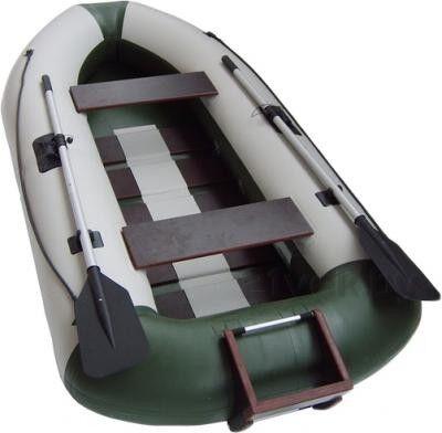 Туристический товар Велес Лодка моторно-гребная 01/255 - фото 1