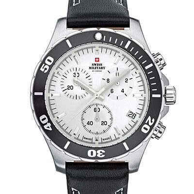 Часы Swiss Military by Chrono Наручные часы SM34036.06 - фото 1