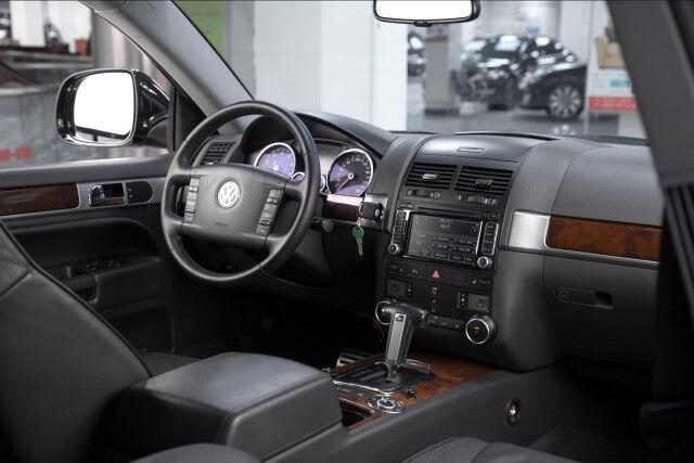 Прокат авто Volkswagen Touareg - фото 4