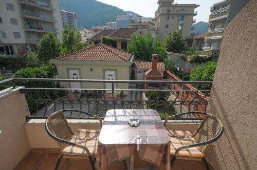 Туристическое агентство Тысяча туров Вилла с кухней и WIFI в Черногории - фото 2