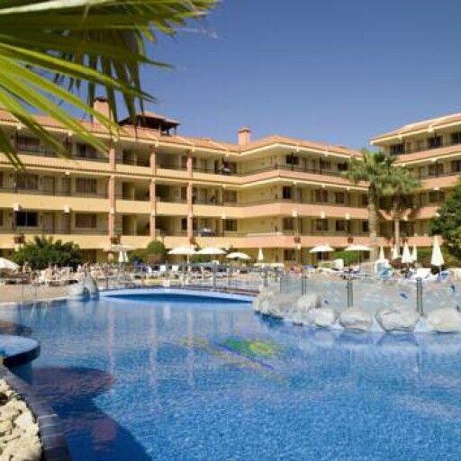 Туристическое агентство Санни Дримс Пляжный авиатур в Испанию, Тенерифе, Hovima Jardin Caleta 3* - фото 1