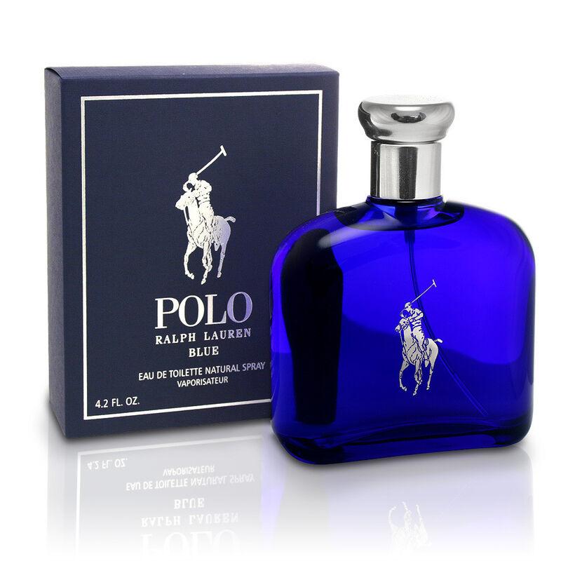 Парфюмерия Ralph Lauren Туалетная вода Polo Blue, 30 мл - фото 2
