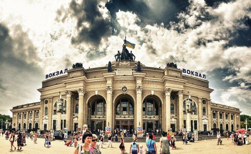 Туристическое агентство Элдиви Автобусный экскурсионный тур с отдыхом на море «Выходные в Одессе» - фото 2
