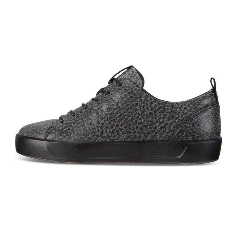 Обувь женская ECCO Кеды женские SOFT 8 440793/01001 - фото 2