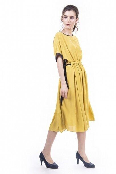 Платье женское SAVAGE Платье женское арт. 915573 - фото 3