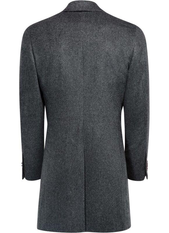 Верхняя одежда мужская SUITSUPPLY Пальто мужское Vicenza J460 - фото 3