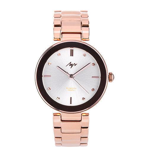 Часы Луч Женские часы «Metallic» 940027611 - фото 1