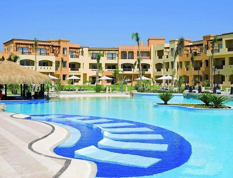 Туристическое агентство Санни Дэйс Пляжный авиатур в Египет, Хургада, Grand Plaza Resort 4* - фото 6