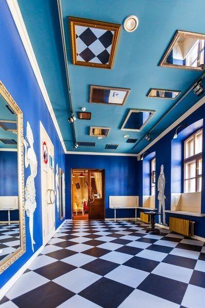 Банкетный зал Чехов Красный зал - фото 6