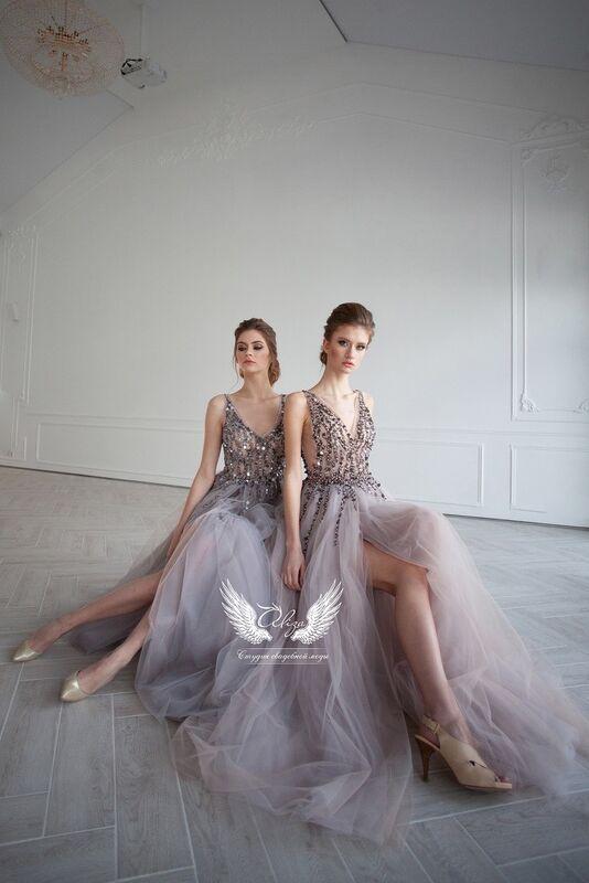 """Вечернее платье ALIZA Вечернее платье """"Greya 2"""" - фото 8"""