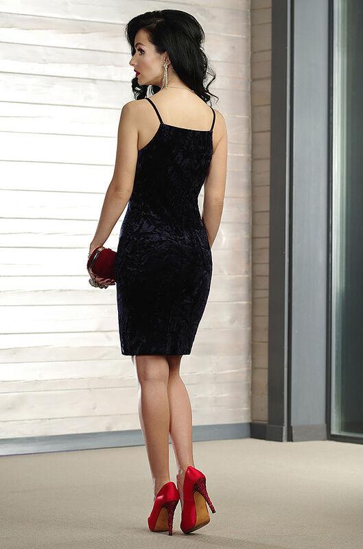 Платье женское Gold Style Платье женское 2060 - фото 2