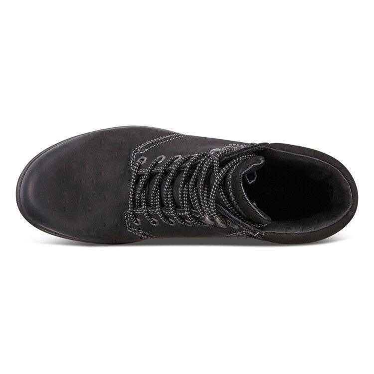 Обувь мужская ECCO Ботинки высокие WHISTLER 833614/51052 - фото 6