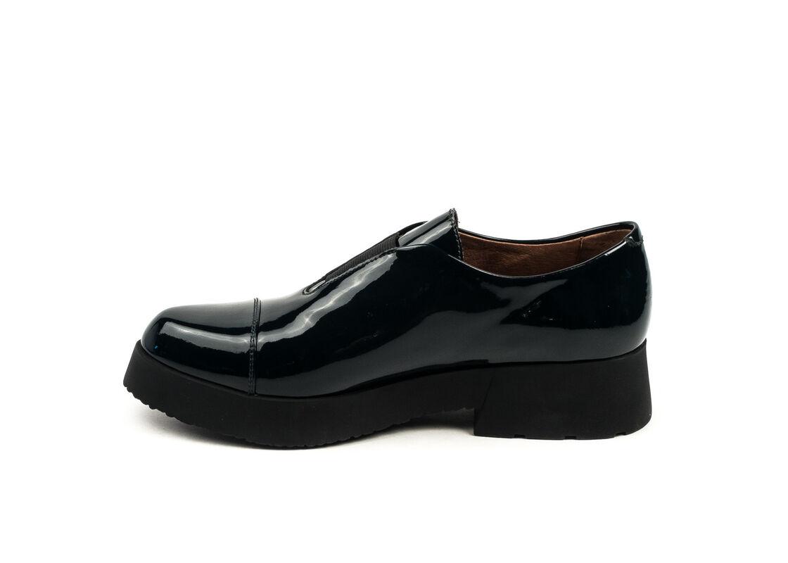 Обувь женская BASCONI Полуботинки женские T946-1-QP201 - фото 2