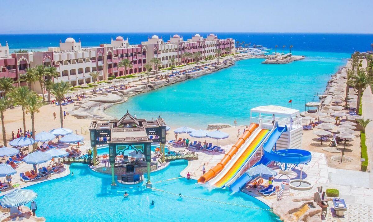 Туристическое агентство Санни Дэйс Пляжный авиатур в Египет, Хургада, Sunny Days El Palacio 4* - фото 11