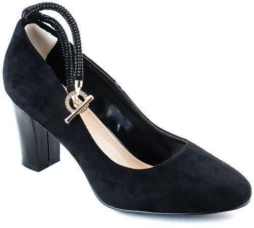 Обувь женская Bluebird Туфли женские G3031-BR112-X - фото 1
