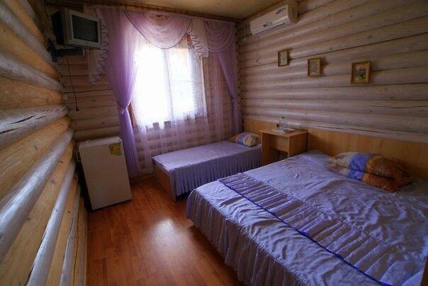 Туристическое агентство Сан Далитур Пляжный тур в Россию, Анапа, гостевой дом «Золотая рыбка» - фото 10