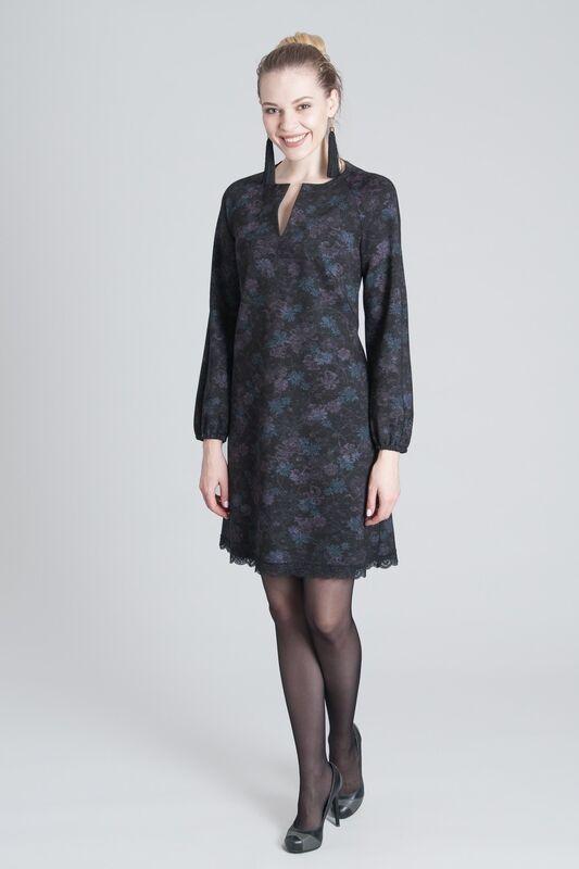 Платье женское Ouarida Платье Джеки - фото 1