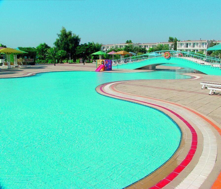 Туристическое агентство Санни Дэйс Пляжный авиатур в Египет, Сафага, Riviera Plaza Abu Soma 4* - фото 2