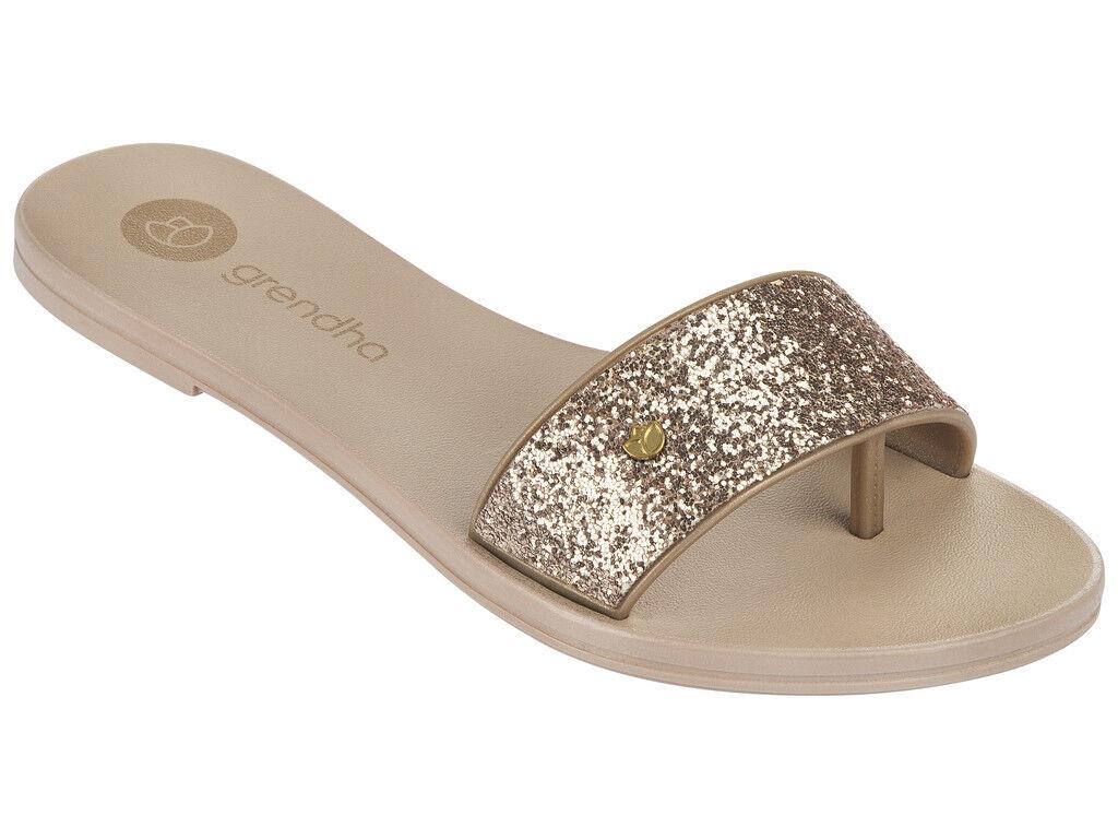 Обувь женская Grendha Шлепанцы 81792-90065-00-L - фото 1