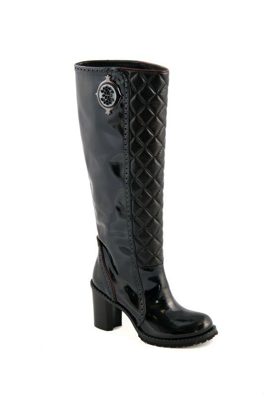 Обувь женская Fabi Сапоги женские 2029 - фото 1
