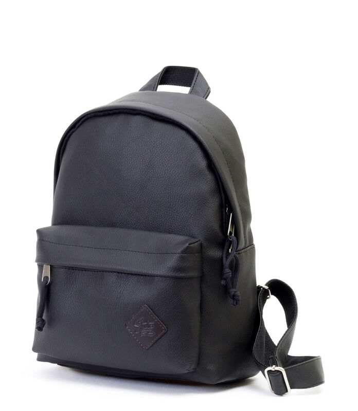 Магазин сумок Studio 58 Рюкзак женский черный 202 - фото 1