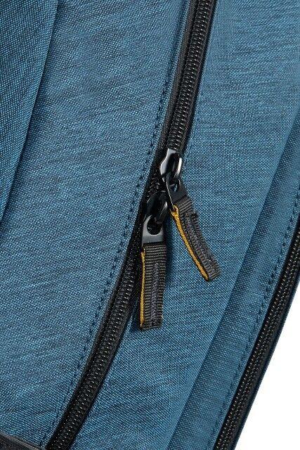 Магазин сумок American Tourister Рюкзак CITY DRIFT 28G*19 001 - фото 3