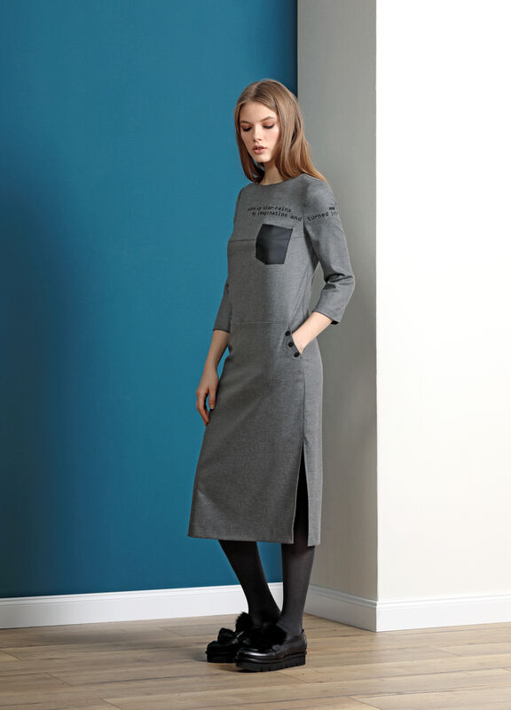 Платье женское Burvin Платье женское 5738 - фото 1