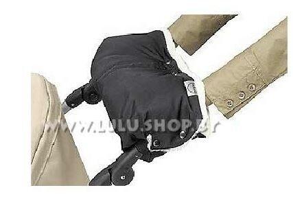 Санки Nika Муфта для коляски или санок на руки - фото 1